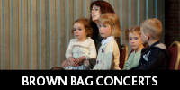Brown Bag concerts