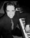 James Lesniak, Associate Coach/Pianist