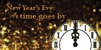 New Year's Eve: As Time Goes By
