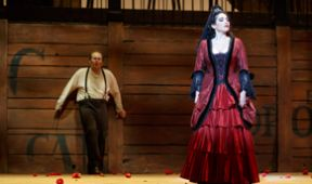 CARMEN: Carmen accepts her fate