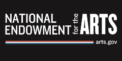 Logo for the National Endowment for the Arts