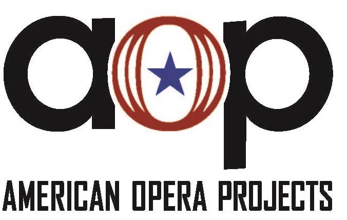 American Opera Projects logo