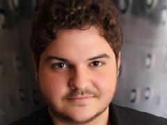 Pittsburgh Opera Resident Artist Adam Bonanni
