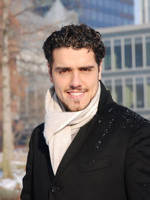 Thiago Arancam will sing the role of Prince Calaf