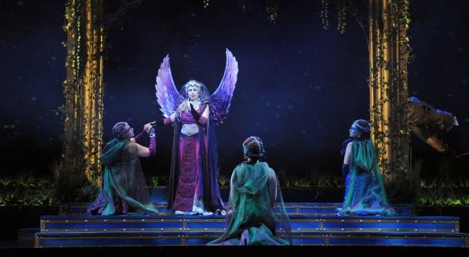 Arizona Opera Production Photos by Tim Trumble Photography