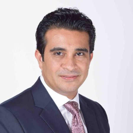 Photo of Saad Aslam