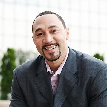 Photo of Charlie Batch
