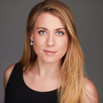 headshot of Adelaide Boedecker