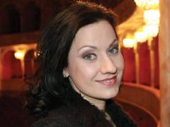 Csilla Boross: Abigaille