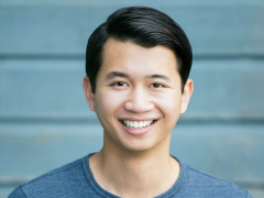 Headshot of Brian Vu