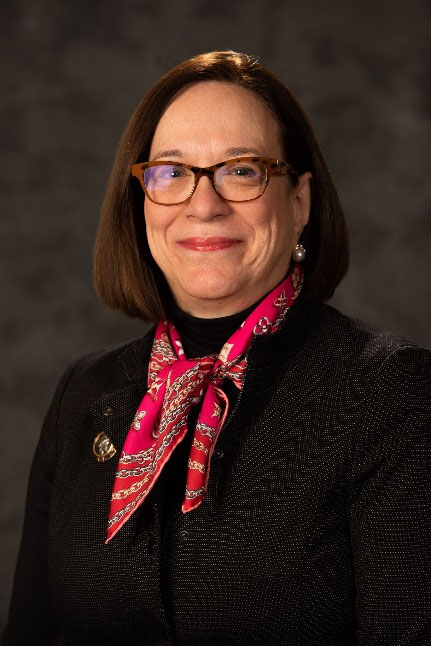 Photo of Dr. Lydia Contis