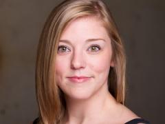 Corrie Stallings, mezzo-soprano