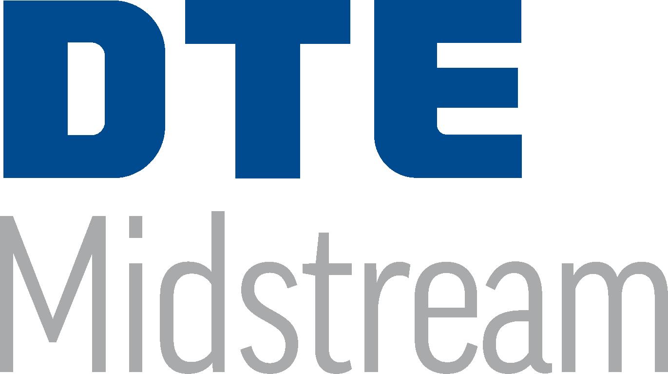DTE Midstream logo