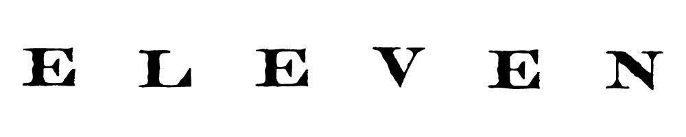 logo for Eleven Contemporary Kitchen