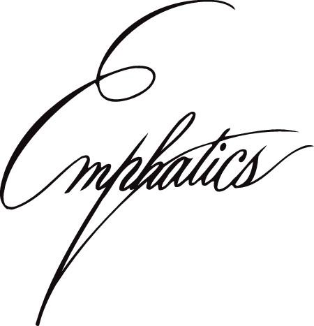 Emphatics logo