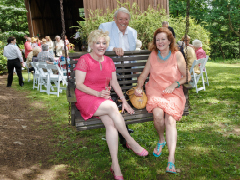 A recent FRIENDS of Pittsburgh Opera Garden Party