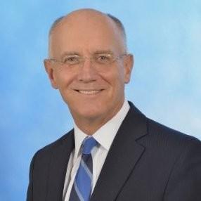 Photo of Dr. Donald Fischer