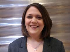 Emily Grand, Resident Artist Program Administrator