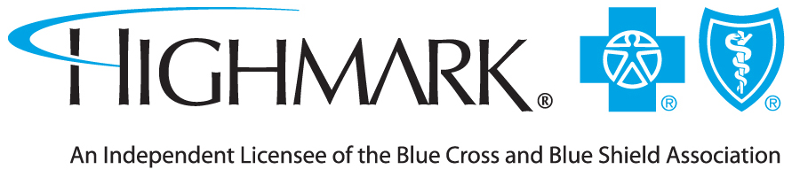 Highmark Blue Cross Blue Shield logo