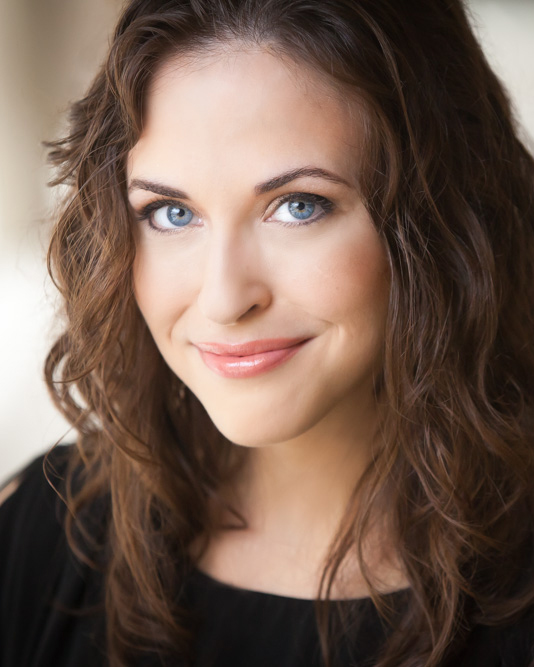 Shannon Jennings will sing the role of Costanza