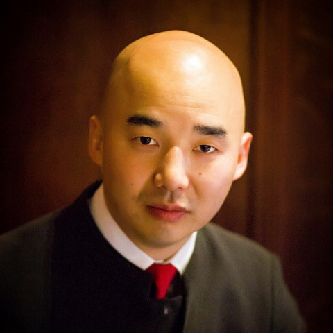 Photo of Julius Ahn