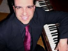 James Lesniak, Associate Coach and Pianist