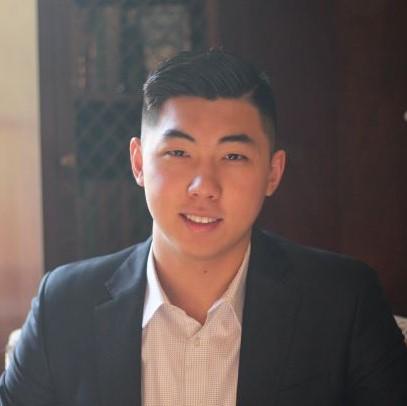 Headshot of Chuanyuan Liu