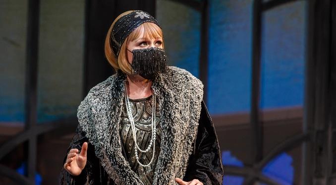 Madeline Ehlinger as Ino: