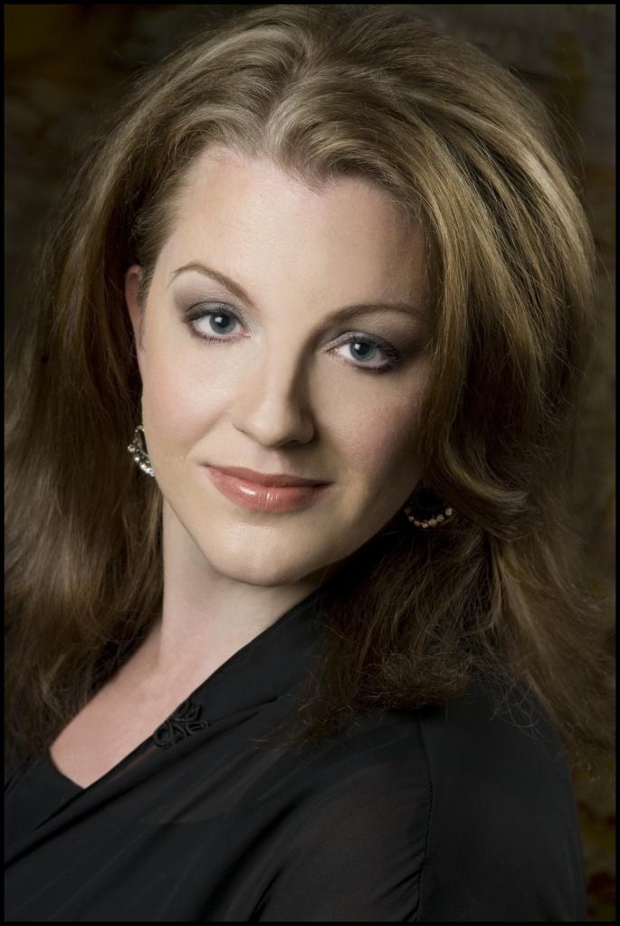 Micaela Martens plays Herodias