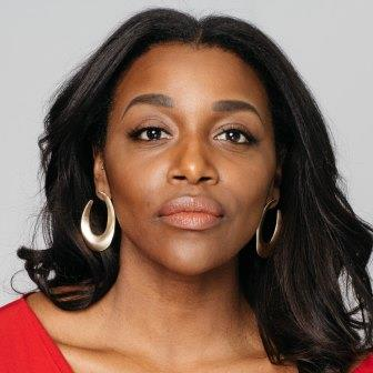 headshot of Jasmine Muhammad
