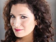 Danielle Pastin will play Violetta Valery