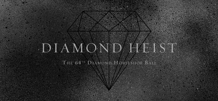 Diamond Heist Save the Date. Visit pittsburghopera.org/diamondheist.