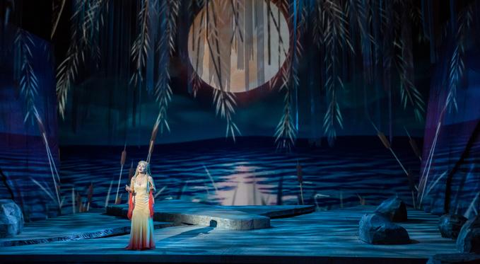 Dan Norman for Minnesota Opera