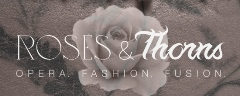 promotional image for Roses and Thorns fashion show
