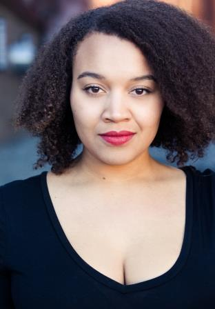 Taylor Raven will sing the role of Oronte