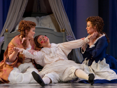 The Marriage of Figaro, 2010