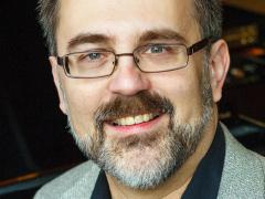 Mark Trawka, Director of Musical Studies