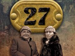 Ricky Ian Gordon's 27