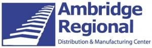 Ambridge Regional Distribution and Manufacturing Center logo