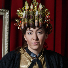 Antonia Botti-Lodovico