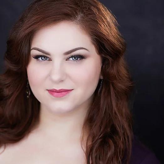 headshot of Kathryn Bowden