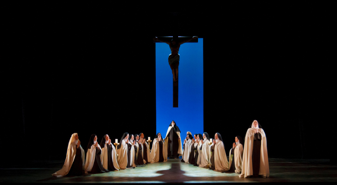 Dialogues of the Carmelites, 2011