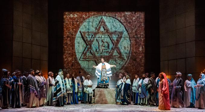 Nabucco, 2015