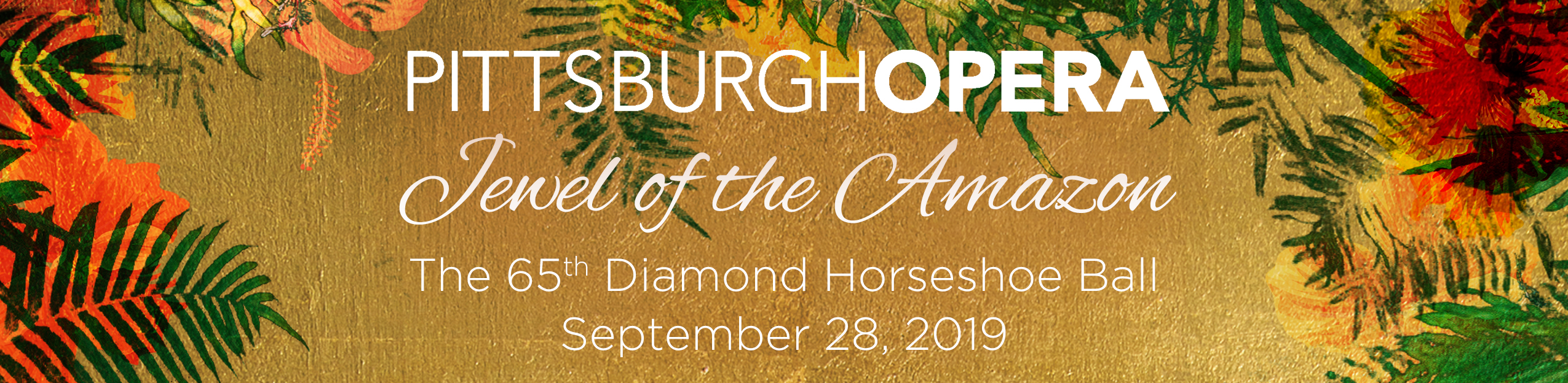 Jewel of the Amazon: The 65th Annual Diamond Horseshoe Ball