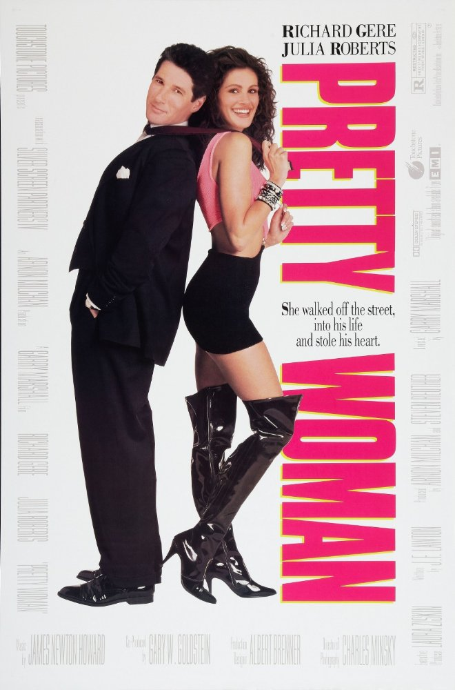 Poster of the movie Pretty Woman