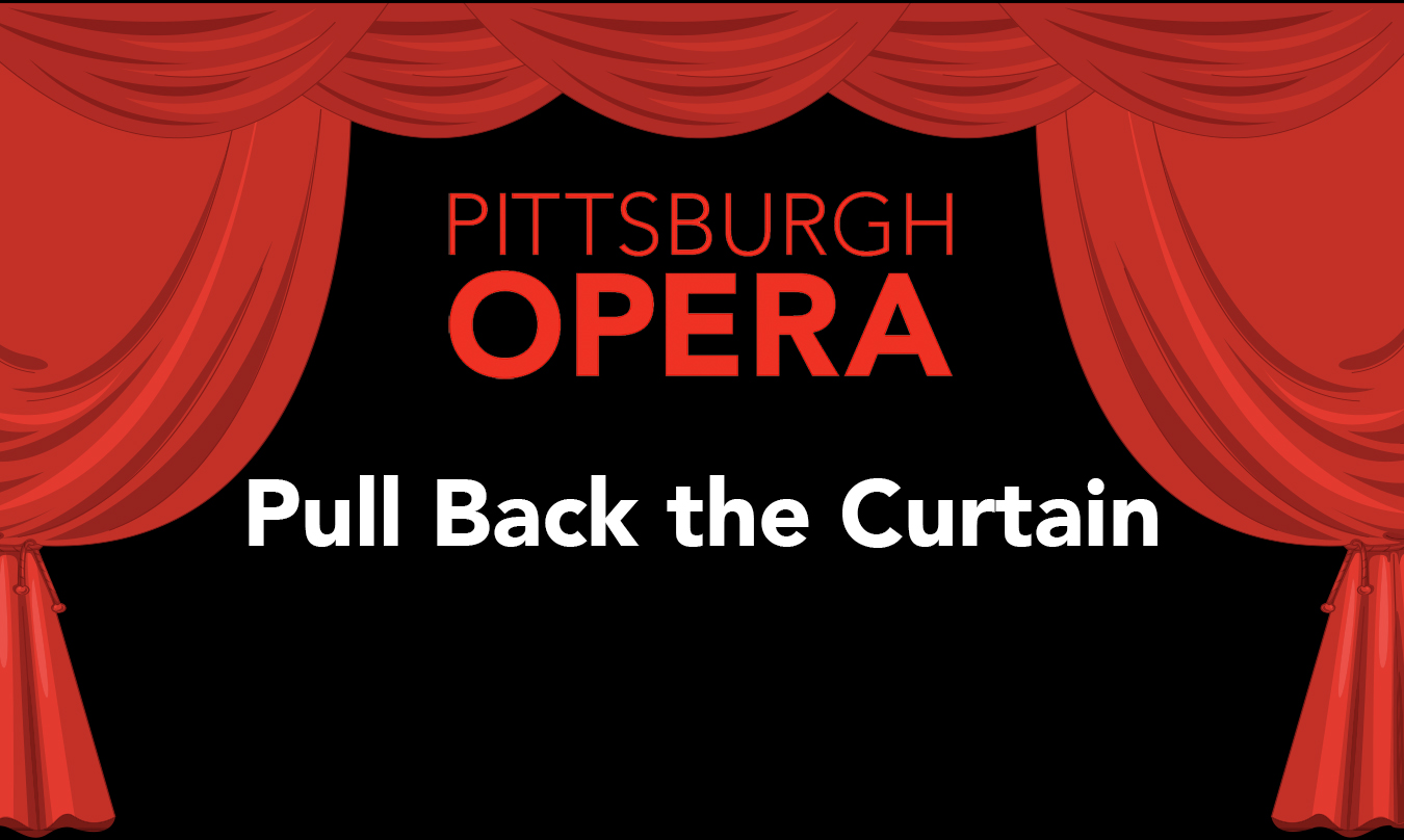 Pull Back the Curtain Weekly Livestreams
