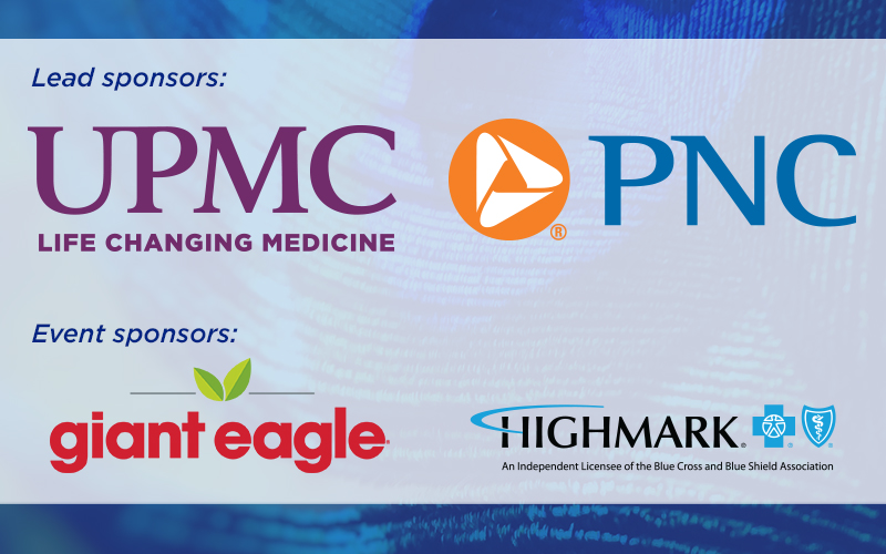 Return to Magic is brought to you by our sponsors UPMC, PNC, Giant Eagle and Highmark