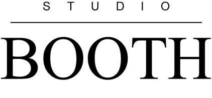 Studio Booth logo