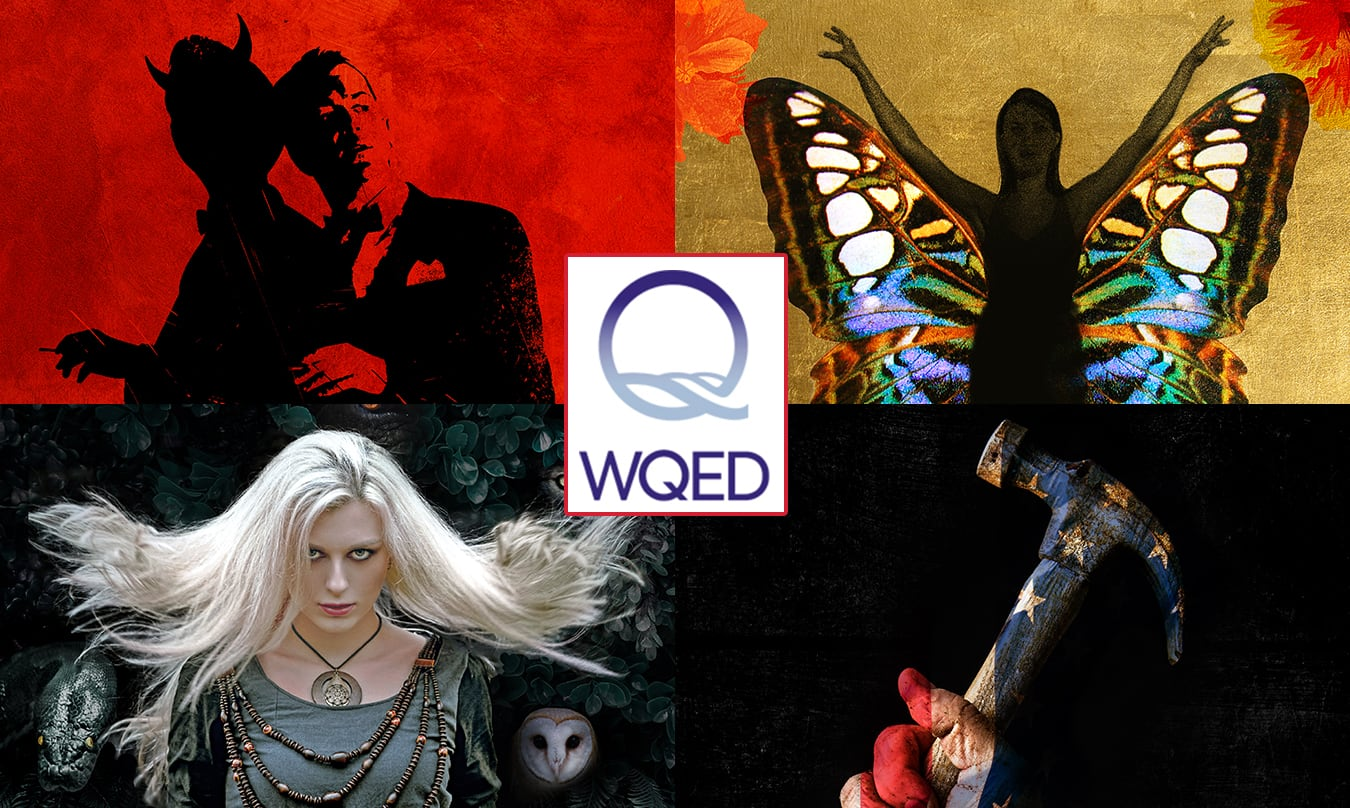 WQED Rebroadcasts